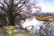 13-021 - River Bure Reflections - SOLD