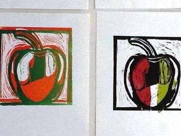 Lino Printing Course